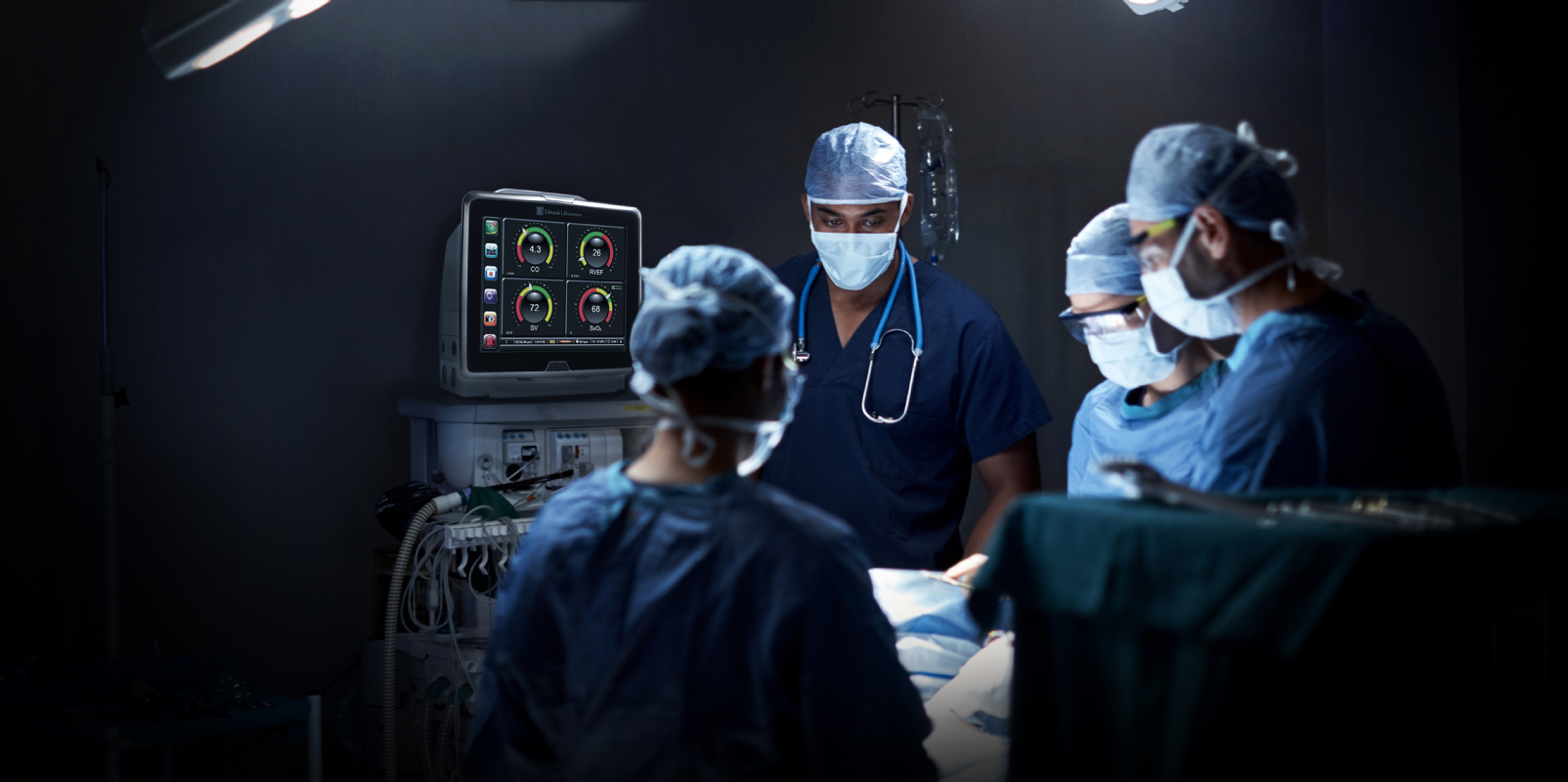 Anaesthesiology & Critical Care